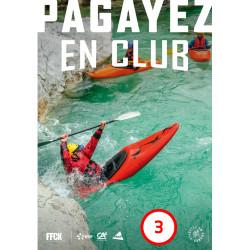 PACK 20 AFFICHES PAGAYEZ EN CLUB