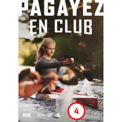 PACK 30 AFFICHES PAGAYEZ EN CLUB