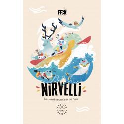 NIRVELLI - LE CARNET DES ENFANTS DE L'EAU